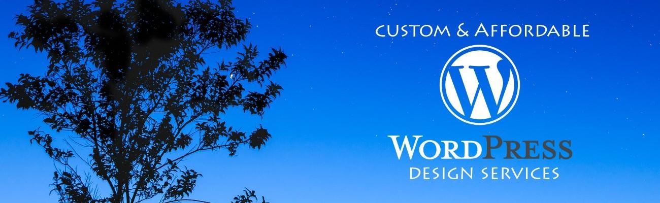 Nourishing Days Design Wordpress Website Design